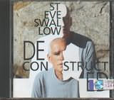 CD image STEVE SWALLOW / DECONSTRUCTER