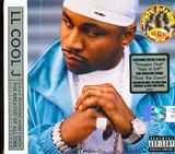 CD image L.L.COOL J / G.O.A.T. - FEATURING JAMES T. SMITH