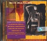 CD image BOB MARLEY / CHANT DOWN BABYLON