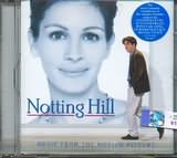 CD image NOTTING HILL - (OST)
