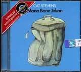 CD image CAT STEVENS / MONA BONE JAKON