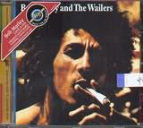 CD image BOB MARLEY AND THE WAILERS / CATCH A FIRE