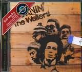 CD image BOB MARLEY AND THE WAILERS / BURNIN
