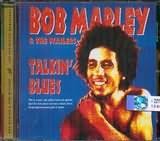 CD image BOB MARLEY / TALKIN BLUES