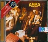 CD image ABBA / ABBA