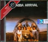 CD image ABBA / ARRIVAL