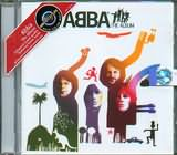 CD image ABBA / THE ALBUM