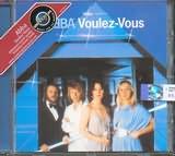 CD image ABBA / VOULEZ VOUS