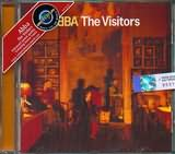 CD image ABBA / THE VISITORS