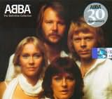 CD image ABBA / THE DEFINITIVE COLLECTION