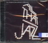 CD image ALL THAT JAZZ - (OST)
