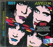 CD image KISS / ASYLUM