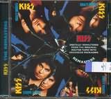 CD image KISS / CRAZY NIGHTS