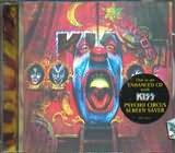 CD image KISS / PSYCHO CIRCUS