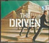CD image DRIVEN / SECRET POLICE CD S