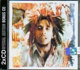 CD image BOB MARLEY AND THE WAILERS / THE VERY BEST OF - (ONE LOVE) (2CD)