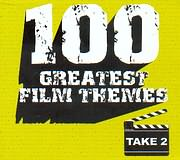 100 GREATEST FILM THEMES TAKE 2 (6 CD) - (OST)