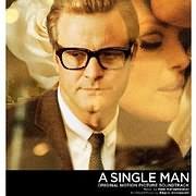 CD image A SINGLE MAN (ABEL KORZENIOWSKI) - (OST)