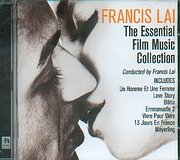 FRANCIS LAI / <br>THE ESSENTIAL FILM MUSIC COLLECTION