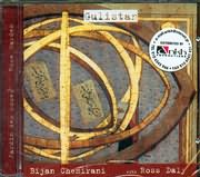 CD image ROSS DALY / GULISTAN ROSE GARDEN