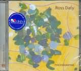 CD image ROSS DALY / MICROKOSMOS