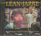 MAURICE JARRE - LAWR.OF.ARAB - ZHIVAGO - (OST)