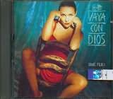 CD image VAYA CON DIOS / TIME FLIES