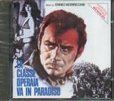 LA CLASSE OPERAIA VA IN PARADISO - MORRICONE - (OST)