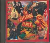 CD image JEFFERSON FAMILY