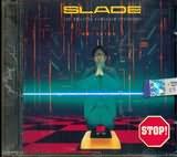 CD image SLADE / THE AMAZIMG KAMIKAZE SYNDROME