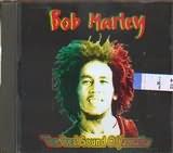 CD image BOB MARLEY / THE REAL SOUND OF JAMAICA