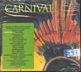 CD image VERDI / CARNIVAL / ORYEMA / AUSTIN / BLADES / SAINT - SAENS