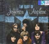 CD image JEFFERSON AIRPLANE / THE BEST OF