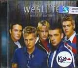 CD image WESTLIFE / WORLD OF OWN