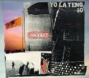 LP image YO LA TENGO / ELECTR - O - PURA (VINYL)