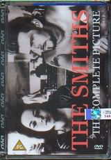 DVD image SMITHS / THE COMPLETE PICTURE - (DVD)
