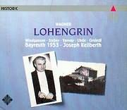 CD image WAGNER / LOHENGRIN