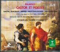 CD image RAMEAU / CASTOR ET POLLUX 1754 VERSION / FARNCOMBE (2CD)