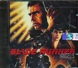 CD image BLADE RUNNER [VANGELIS] - (OST)