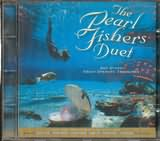 CD image VARIOUS / THE PEARL FISHERS DUET AND OTHER