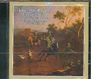 CD image MYSLIVECEK JOSEF / COMPLETE WIND - QUINTETS AND OCTETS - CARIN VAN HEERDEN - L ORFEO BLASERENSEMBLE