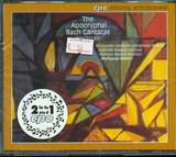BACH J.S / <br>THE APOCRYPHAL CANTATAS BWV.217 - 222 / <br>HELBICH (2CD)