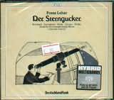 SACD image LEHAR / DER STERNGUCKER (L ASTRONOME) (OPERETTA IN 3 ACTS) / GORITZKI (2 SACD)