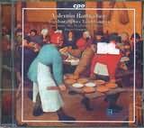 CD image RATHGEBER VALENTIN / AUGSBURGISCHES TAFEL - CONFECT / CANTO TANTO - NEU - EROFFNETE ORCHESTRE - SONNENTHEIL