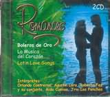 CD image ROMANCES