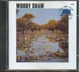 CD image WOODY SHAW / LOTUS FLOWER