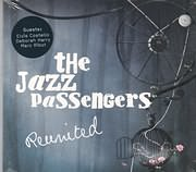 CD image for THE JAZZ PASSENGERS / REUNITED (GUESTS ELVIS COSTELLO, DEBORAH HARRIS, MARC RIBOT)