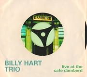 CD image for BILLY HART TRIO / LIVE AT THE CAFE DAMBERD