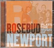 CD image for ROSEBUD / PLAYS THE MUSIC OF NEWPORT
