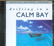 CD image RESTGUL NATURAL SOUNDS / DRIFTING IN A CALM BAY